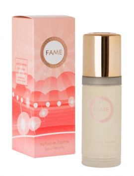 Milton Lloyd Fame Women Parfum De Toilette Spray 55ml