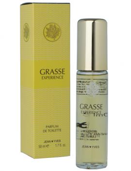 Milton Lloyd Grasse Experience Women Parfum De Toilette Spray 50ml