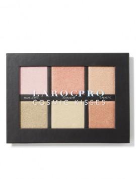 LaRoc Pro Cosmic Kisses Highlighter Palette (36g)