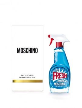 Moschino Fresh Couture! Women Eau De Toilette Spray 50ml