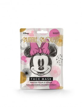 Disney Minnie Magic Face Mask