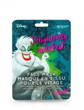 Disney Villains Face Mask Ursula 25ml
