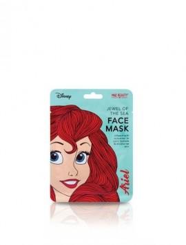 Disney Princess Face Mask Ariel 25ml