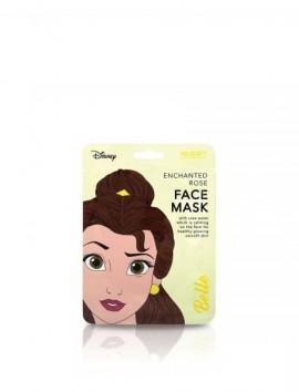Disney Princess Face Mask Belle 25ml