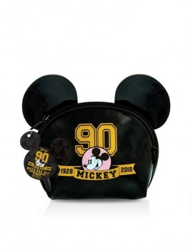 Disney Mickey's 90th Cosmetic Bag
