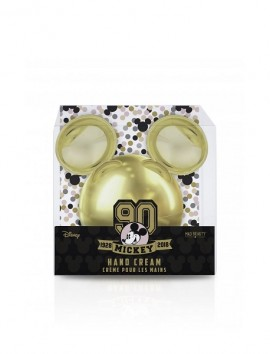 Disney Mickey's 90th Hand Cream Gold 18ml