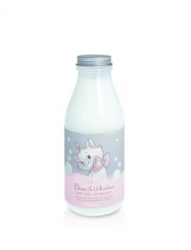 Disney Marie Bath Milk Bottle (375ml)
