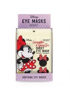 Disney Minnie Sheet Eye Mask (5ml)