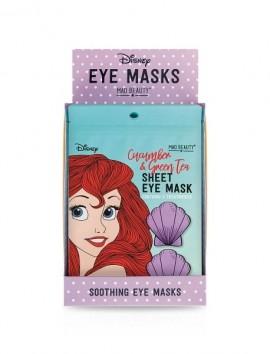 Disney Ariel Sheet Eye Mask (5ml)
