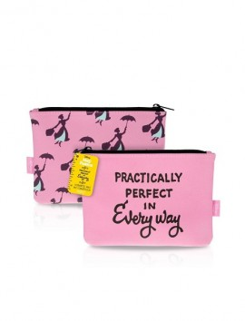 Disney Mary Poppins Make Up Bag