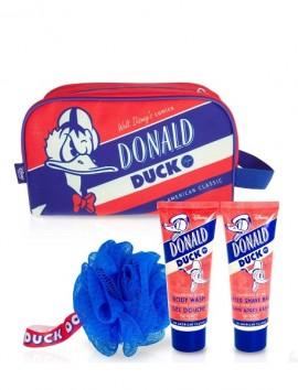 Disney Donald Wash Bag Set